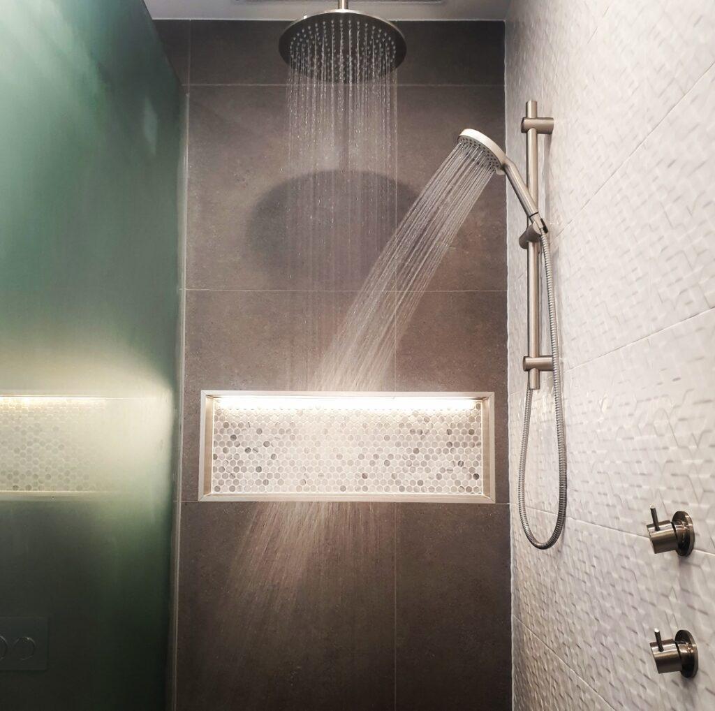 bathroom renovations services